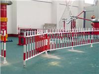 玻璃钢围栏 安全围网 WL