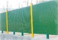 玻璃钢方格固定围栏 WL