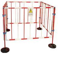 玻璃钢安全围栏(围栏) WL