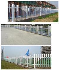 塑鋼[PVC]護欄 WL