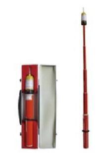 GDY-500KV验电器 GDY-500KV