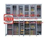 ST恒温除湿安全工具柜2000*800*450mm ST