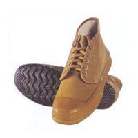 5KV低压布面绝缘鞋 5KV