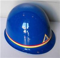 蓝色安全帽 ST