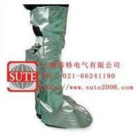 鏡面護腿 加長款 MF19-Spat-2