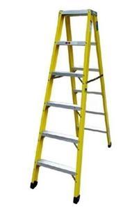 电工绝缘梯子,1.5米绝缘人字梯合梯订做