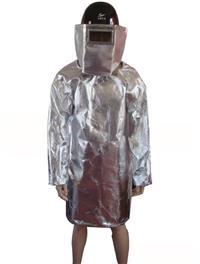 供应优质隔热防火反穿衣 LWS-0078