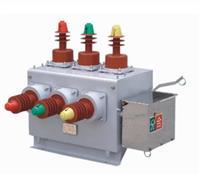 ZW10-12型户外高压真空断路器 ZW10-12型