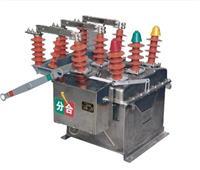 ZW8-12/630-20戶外高壓真空斷路器 ZW8-12/630-20
