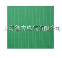 綠條紋橡膠板 ST