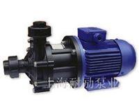上海塑料磁力泵,CQF型工程塑料磁力驱动泵