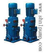 DLR型分段式多級泵 熱水多級離心泵