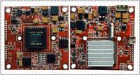 700线CCD,人脸识别CCD板,CCD板机厂家 AVS+673