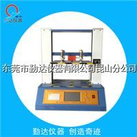 彩盒彩箱抗壓試驗機 QD-3001A,QD-3001B,QD-3001C