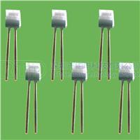 薄膜式PT100铂电阻(耐低温)