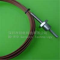 螺纹安装NTC热敏电阻温度传感器