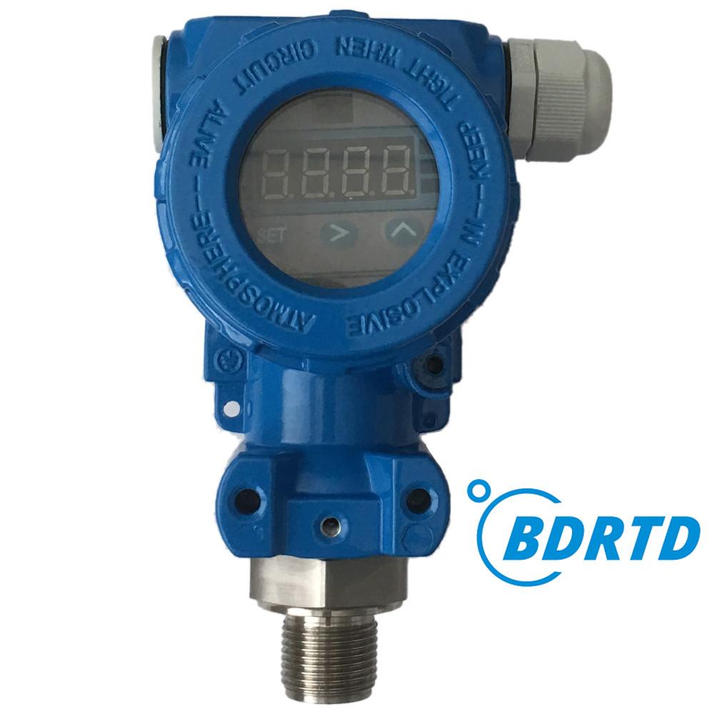 工业型压力变送器/传感器