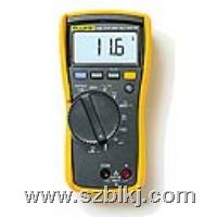 Fluke 116C具有温度和微安级电流的万用表 F116C