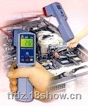 AZ8868非接触红外线测温仪|台湾衡欣AZ AZ8868
