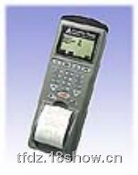 AZ9680无线温湿度印表机|台湾衡欣AZ列表机 AZ9680