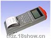 AZ9811印表机|列表式红外线测温仪|台湾衡欣AZ AZ9811