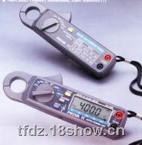 [PROVA-11微电流交直流钩表|台湾泰仕TES钩表PROVA11微电流钳表] PROVA-11