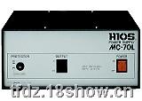 [MC-70L电动螺丝刀专用变压器 日本好握速HIOS电批电源MC-70L] MC-70L