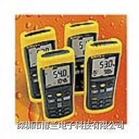 [Fluke52 II温度计|美国福禄克fluke测温仪f52-2|F52-2] Fluke 52 II