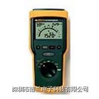 [FLUKE1520兆欧表|美国福禄克Fluke绝缘电阻测试仪f1520] FLUKE 1520