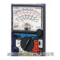 [PW-100Fb模拟万用表|日本三和SANWA指针万用表pw100fb] PW-100Fb