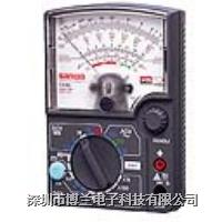 [TA55模拟万用表|日本三和SANWA指针万用表ta55] TA55