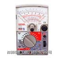 [CX506a模拟万用表|日本三和SANWA万用表] CX506a