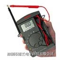 [PM10数字万用表|日本三和SANWA便携式万用表PM-10] PM10