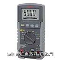 [PC500数字万用表 日本三和SANWA数字万用表PC-500] PC500