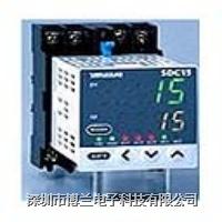 SDC15数字指示调节器|日本山武YAMATAKE温度器SDC-15 SDC15