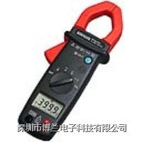 [DCM400交流电流钳型表 日本三和SANWA钳型电流表DCM-400] DCM400