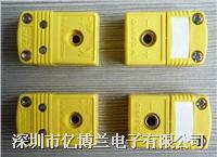 [SMPW-K-F热电偶连接器|美国Omega温度接头] SMPW-K-F