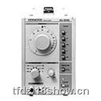 AG-204D建伍KENWOOD音频信号发生器 AG-204D