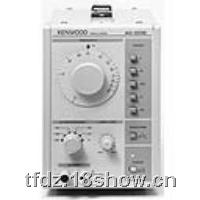 AG-203D建伍KENWOOD音频信号发生器 AG-203D