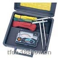 [4102AH接地电阻测试仪 日本共立KYORITSU电阻测试仪] 4102A