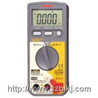 [CD750P数字万用表|三和SANWA万用表] CD750P
