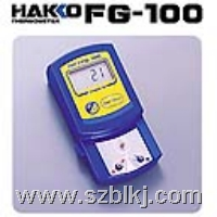 [FG-100烙铁温度计|FG100烙铁温度测试仪] FG-100