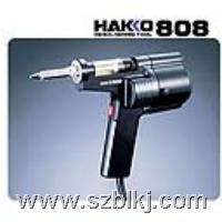 [HAKKO808轻便式吸锡枪|白光808吸锡枪] HAKKO 808