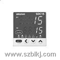 [C15TV0TA0100数字显示调节器|日本山武温控器SDC15] C15TV0TA0100