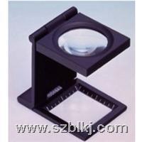 日本必佳PEAK折叠式放大镜 折叠式放大镜