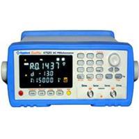 [AT520SE交流低电阻测试仪|常州安柏Applent电池内阻计] AT520SE