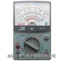 [VC3021指针万用表|深圳胜利模拟万用表] VC3021