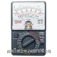[VC3010指针万用表|深圳胜利模拟万用表] VC3010