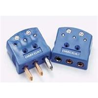 [OTP-K-M热电偶连接器|美国OMEGA热电偶插头插座] OTP-K-M