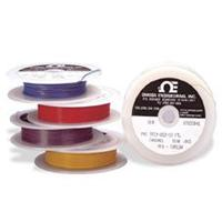 [TFCI-010-100美国欧米茄J型红色单股测温线] TFCI-010-100